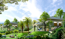 Cơ hội cuối mua BT Diamond villas 300m2 giá 750tr