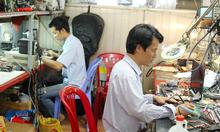 Tuyển thợ sửa điện tử - sửa mainboard PC laptop
