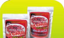 Linh Anh Foods ra mắt sản phẩm mứt gói nhỏ