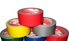 Băng keo vải giá rẻ tại xưởng TPHCM