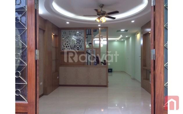 Bán nhà ngõ 460 Khương Đình, Thanh Xuân, DT50m2x5T