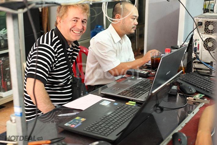 Sửa Laptop Tai Nhà Tp. Hồ Chí Minh