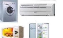 Sửa điện tử điện máy điện lạnh tại nhà