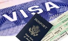 Visa Việt Nam cho người Trung Quốc, Nam Phi