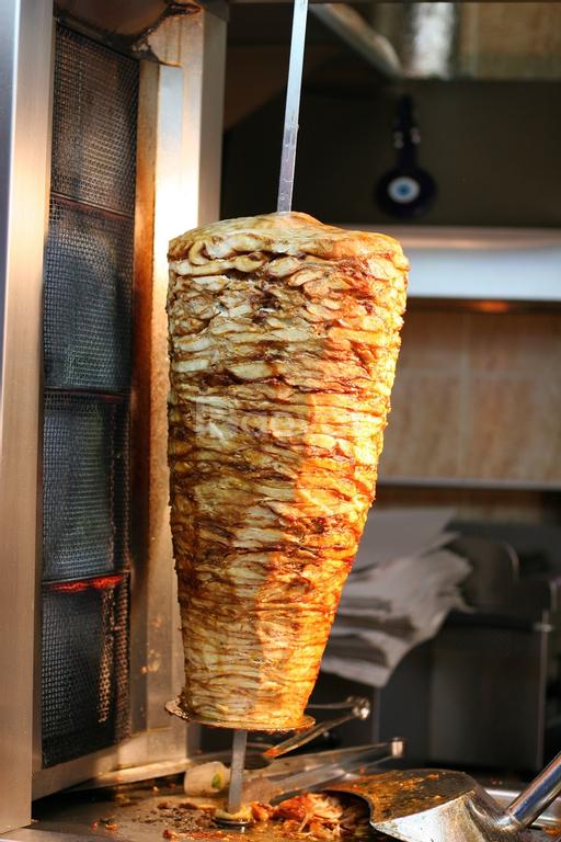 Bánh mì Kebab TORKI giao hàng tận nơi