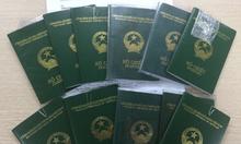 Dịch Vụ Làm Visa Đi Myanmar Nhanh 1 Ngày