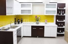 Thợ sơn PU, tủ bếp gỗ, quận Gò Vấp, Bình Tân