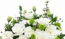 Gửi điện hoa uy tín tại Hà Nội 0976.431.039
