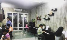 Trung tâm dạy nhạc Piano quận Bình Thạnh