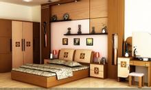 Đóng đồ gỗ quận 5 - Giường, tủ, bàn ghế, cửa...