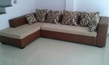 Sofa góc giá rẻ tại gò vấp sài gòn