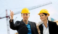 Kỹ sư cơ điện, giám sát chỉ huy công trình