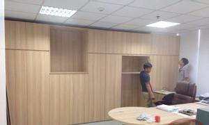 Nội thất gỗ Melamine