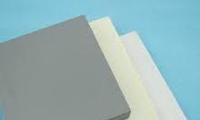 Tấm nhựa PVC PP , nhựa PVC xanh ghi,tấm PVC giá rẻ
