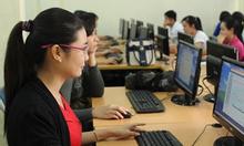 Chứng chỉ tin học IC3 cho học viên thi công chức