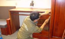 Sửa chữa đồ gỗ quận 3 - Thợ sửa chữa đồ gỗ quận 3