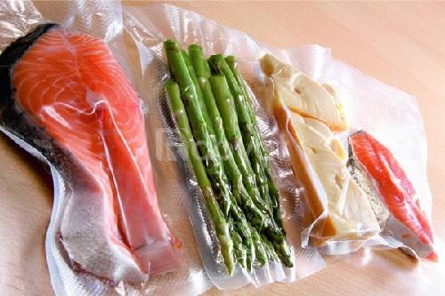 Cung cấp túi thanh trùng thực phẩm nhiệt độ cao