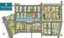 Times City - Nhận nhà ở ngay, căn 81m2 giá 2tỷ650