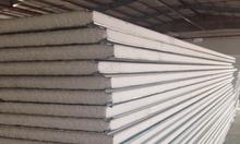 Tấm cách nhiệt PANEL EPS làm vách ngăn, trần nhà