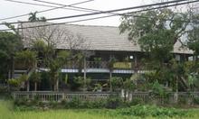 Cho thuê nhà sàn tại Bản Lác, Mai Châu, Hòa Bình