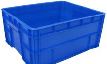 Cung cấp Thùng nhựa, sóng nhựa công nghiệp