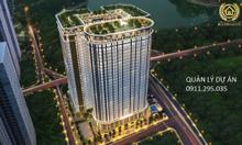 Cơ hội đầu tư căn hộ Sunshine chỉ từ 1,4 tỷ