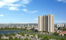 Chung cư đáng mua nhất quận Hoàng Mai năm 2016