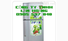 Sửa tủ lạnh tại nhà Đà Nẵng, giá rẻ nhất