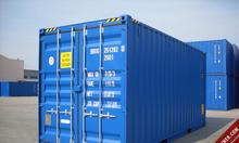 Mua bán, cho thuê container các loại.