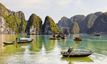 Tour ghép khách lẻ 1 ngày từ Hà Nội Hàng Ngày