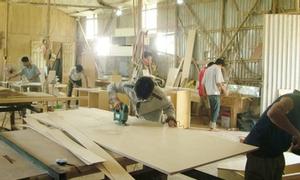Thợ mộc sửa chữa, sơn sửa đồ gỗ Quận Thủ Đức