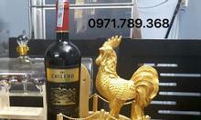 Rượu vang toro