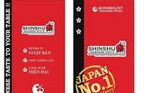 Cung cấp xúc xích thương hiệu shishu Nhật Bản