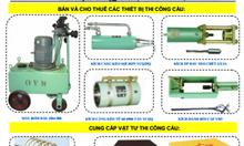 Bán máy cuốn ống gen, máy nối cốt thép giá rẻ