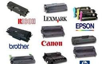 Sửa chữa & nạp mực máy in HP, Canon, Brother ...
