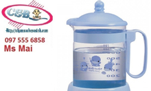 Máy đun nước và hâm nước nóng kuku ku9001