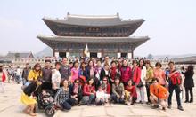 Tour Hàn Quốc chất lượng 5* giá rẻ nhất Hà Nội