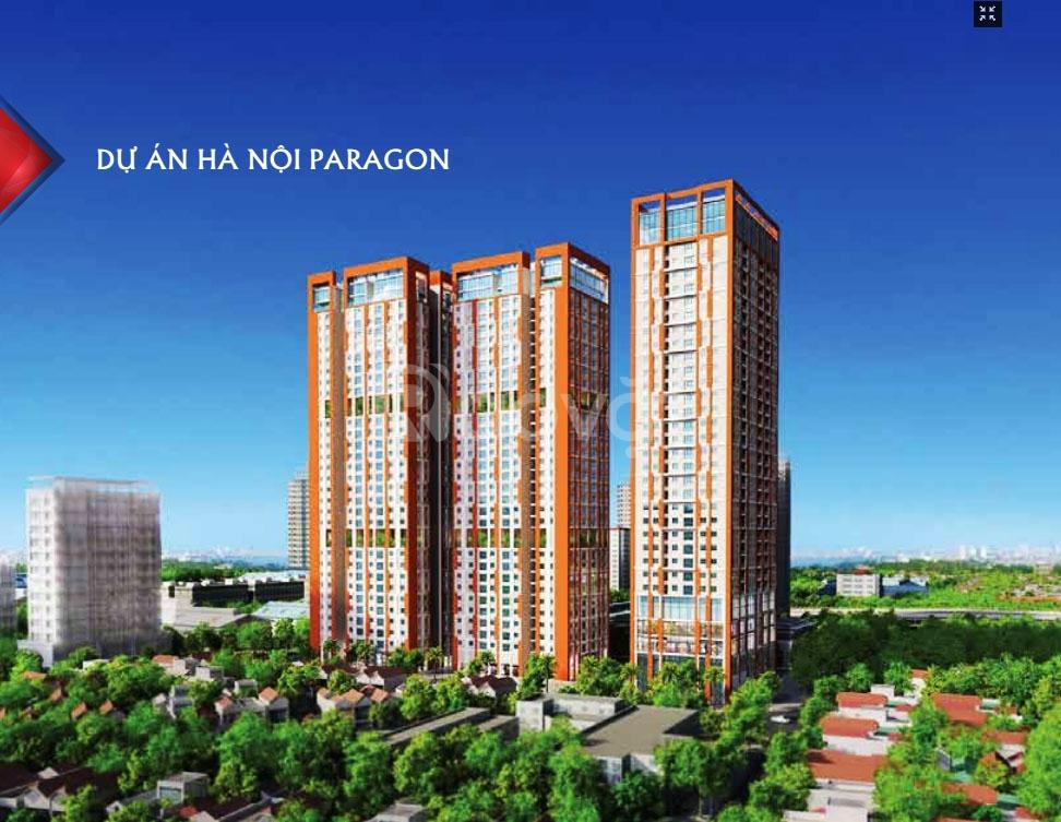 Paragon Hà Nội - Căn hộ cao cấp Dịch Vọng, Cầu Giấy
