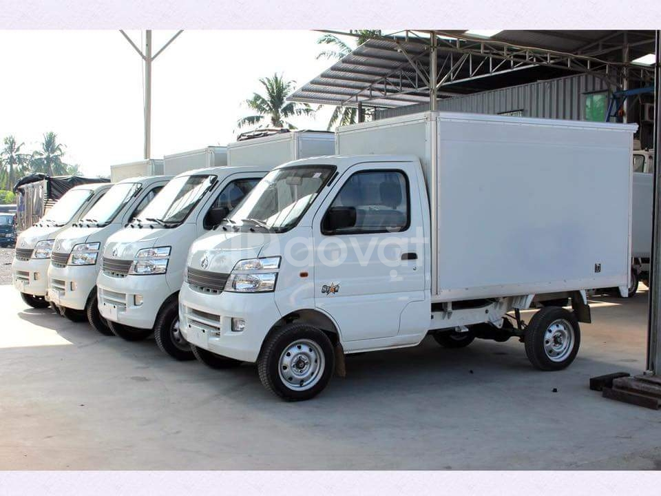 Xe tải nhỏ, xe tải nhẹ, xe tải nhỏ giá thấp