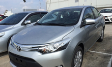 Cập nhật Bảng giá xe Toyota mới nhất!