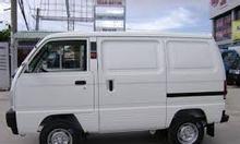 Suzuki Blind Van 2016-Xe bán tải Suzuki 590kg
