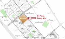 Bán nhà phân lô mặt phố Nguyễn Chánh-120m2