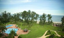 Boutique Hotel - Bãi biển đẹp nhất OceanDunes, 2.1 tỷ