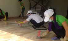 Nhà Sạch Quảng Ninh dịch vụ nha sach quang ninh