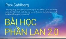 Sách PASI SAHLBERG, Cải cách giáo dục Phần Lan