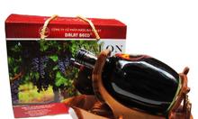 GIẢM 23% Rượu Vang TẾT Đà Lạt - Vang Nhập Khẩu