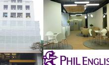 Phil English tuyển Thư ký điều hành