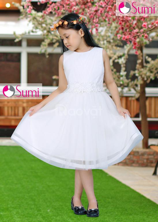 Thời trang trẻ em xuất khẩu đón tết 2016