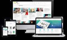 Thiết kế web ở Bình Dương