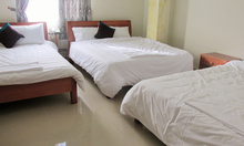 Khách Sạn Ánh Dương Nội Bài